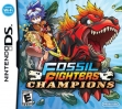 Logo Emulateurs Fossil Fighters Champions